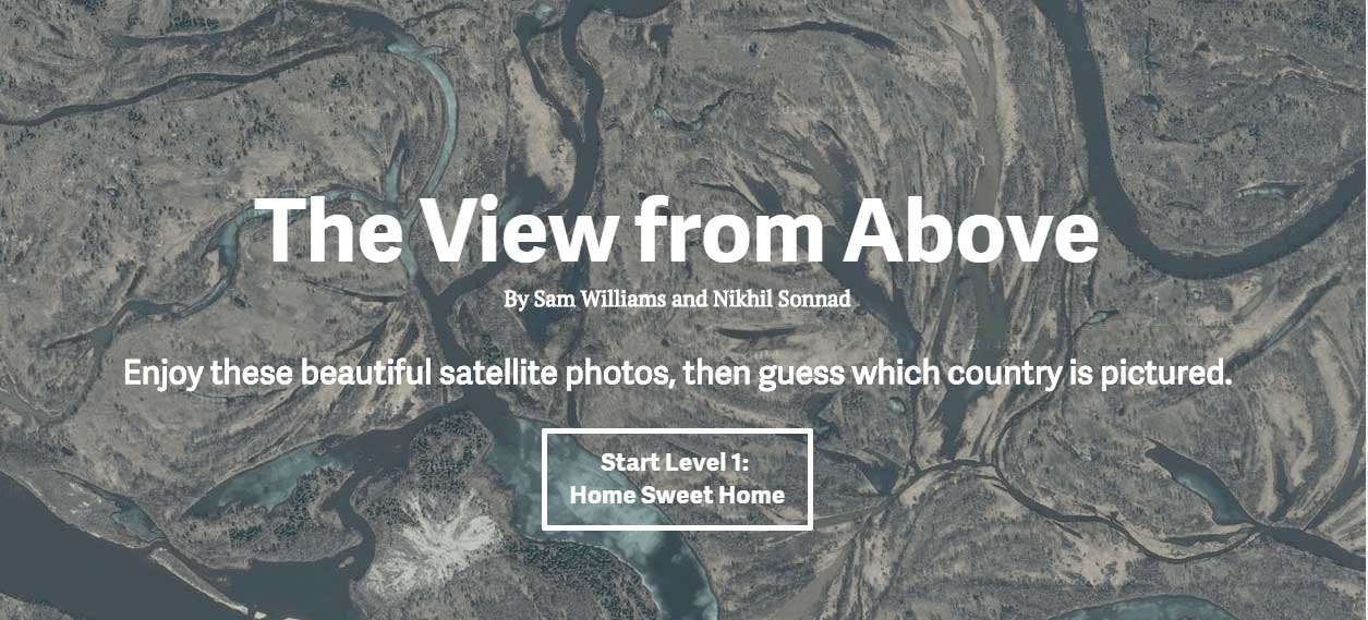 quartz Game time! Compare satellite images and enjoy the view